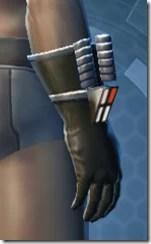 Indignation Handgear - Male Right