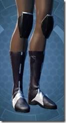 Initiate Female Boots