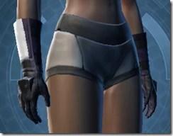 Initiate Female Handgear