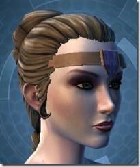 Initiate Female Headgear