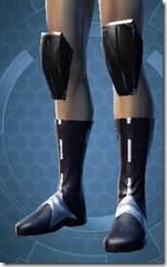 Initiate Male Boots