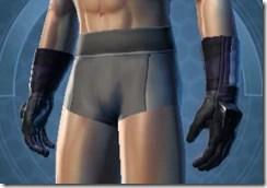 Initiate Male Handgear