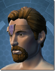 Initiate Male Headgear