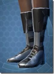 Inspiration Boots - Female Left