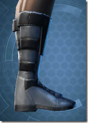 Inspiration Boots - Female Right