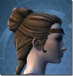 Inspiration Headgear - Female Right