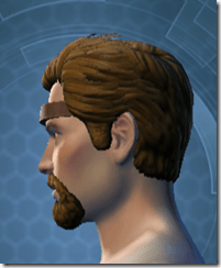 Inspiration Headgear - Male Left