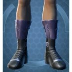 Introspection Boots (Imp)