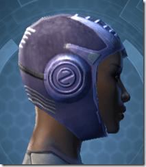 Introspection Headgear - Female Right