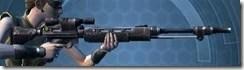 PW-12 Plasma Core Sniper Rifle Right