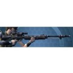 PW-12 Plasma Core Sniper Rifle*