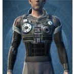 Plastoid Armor (Imp)