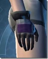 Plastoid Handguards Dyed