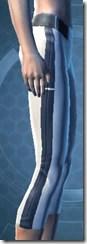 Plastoid Legguards - Female Right