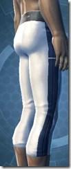 Plastoid Legguards - Male Right