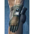 RD-02B Combat Gloves (Pub)