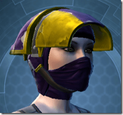 RD-03A Recon Headgear Dyed