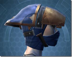 RD-03A Recon Headgear - Female Right