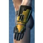 RD-12B War Gauntlets (Imp)