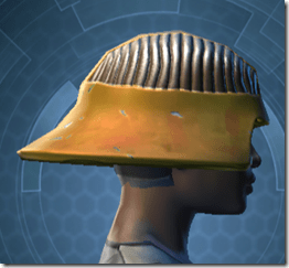 RD-13A Raider Helmet - Female Right