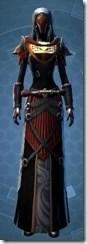 Revanite Champion - Female Front