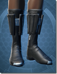 Scout Female Boots
