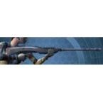 Scout's Sniper Rifle*