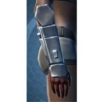 Strategist Gloves (Imp)