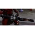 Swashbuckler's Assault Cannon*