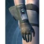 TD-02B Combat Gloves (Pub)