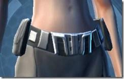 Trainee Female Belt