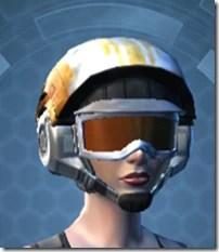 Trainee Female Helmet