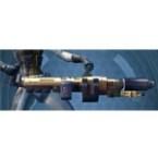 Trainee's Assault Cannon*