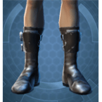 Trellised Boots (Imp)