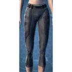 Trellised Leggings (Pub)