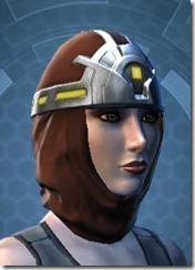 Tund Sorcerer Female Headgear