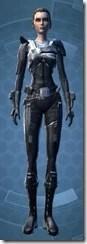 Underworld Instigator - Female Front