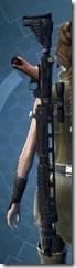 VL-25 XT Plasma Core Rifle Stowed
