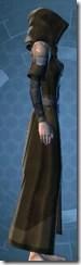 Advanced Composite Flex Body Armor - Female Right