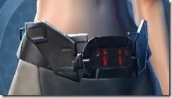 B-300 Cybernetic Female Belt