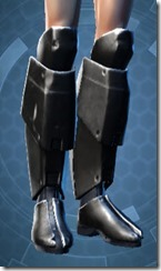 Energized Triumvirate Female Boots