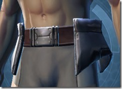 Freedon Nadd Male Belt