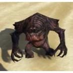 Juvenile Tyrant Rancor