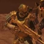 Machine'gun - Jedi Covenant