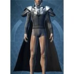 Memory Fiber Body Armor (Imp)