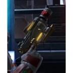 Monolithic Boltblaster's / Med-tech's / Demolisher's Blaster Pistol