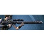 PW-15 XT Plasma Core Sniper Rifle*
