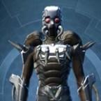 Primeval Stalker