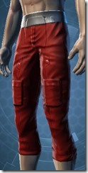 Squadron Leader Male Pants
