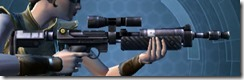 VL-10 ST Rifle Right